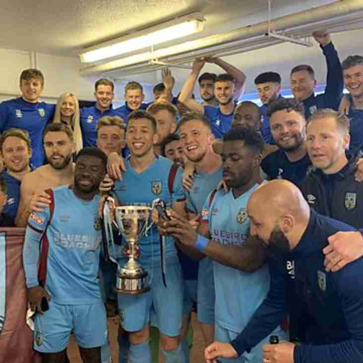 Terras Are Back But Molesley's Aware Of Challenges Ahead