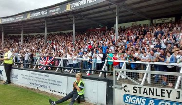 Hereford's New Era Begins As The Bulls Look To The Future