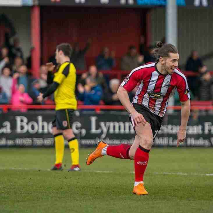 Alty Ace Emigrates As Poole Takes The Plunge Down Under