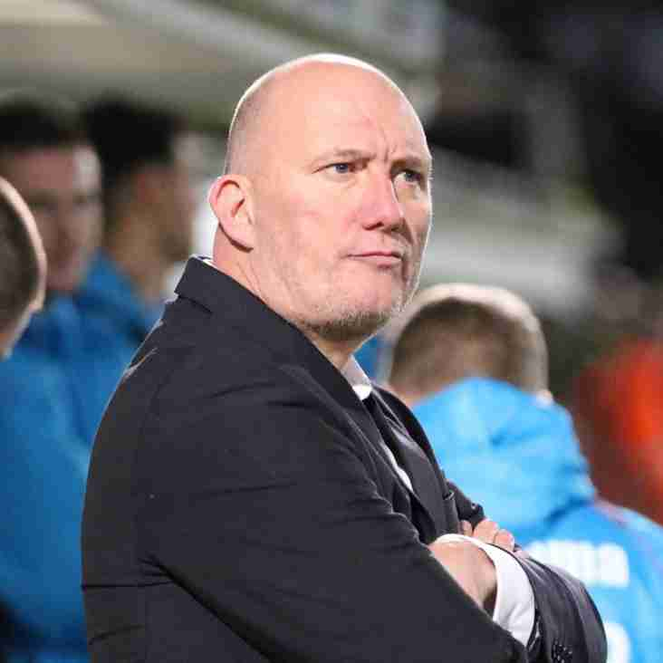 Heath Thinks Defender Clackstone Will Only Improve