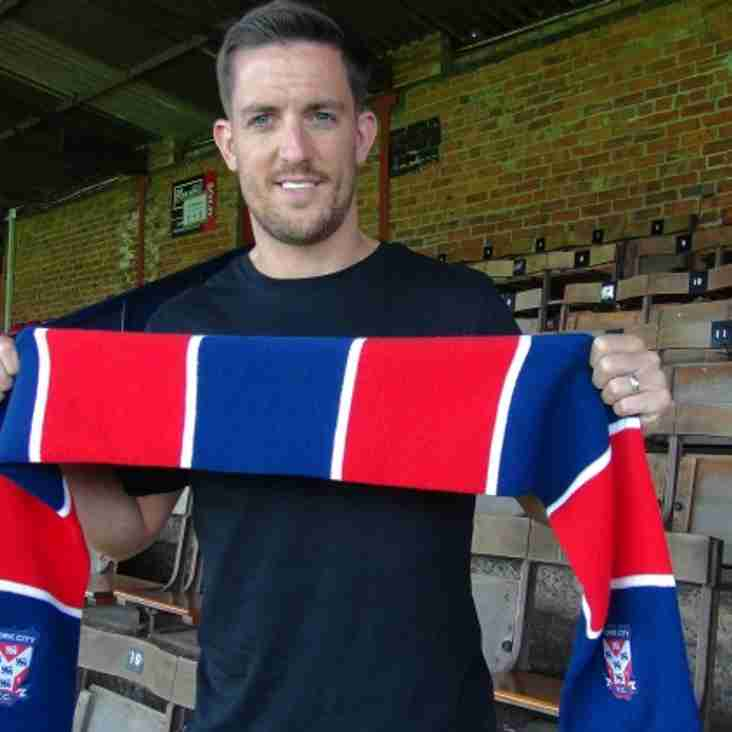 Watson Bags Bond As York City's Solid Summer Continues