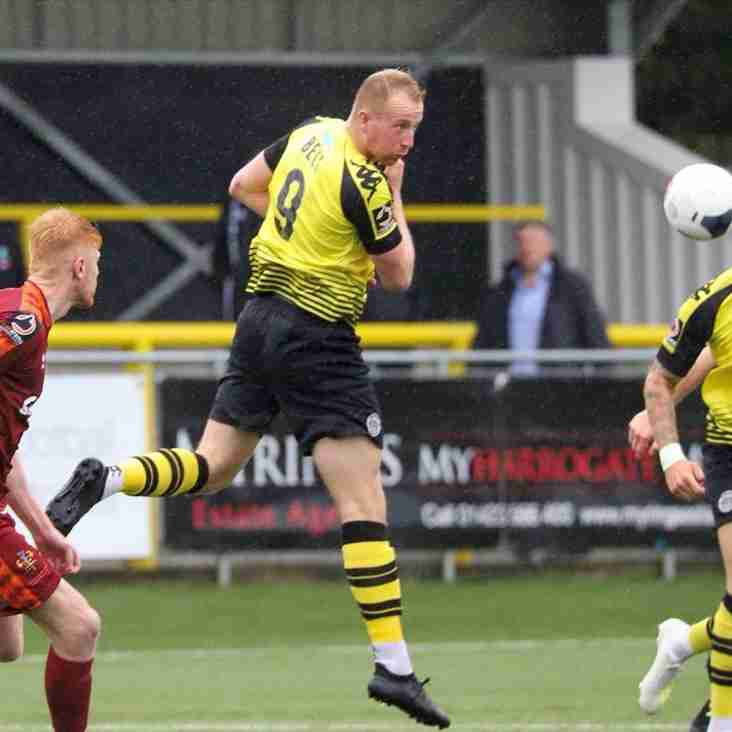 Vanarama's National League fan preview - Harrogate Town