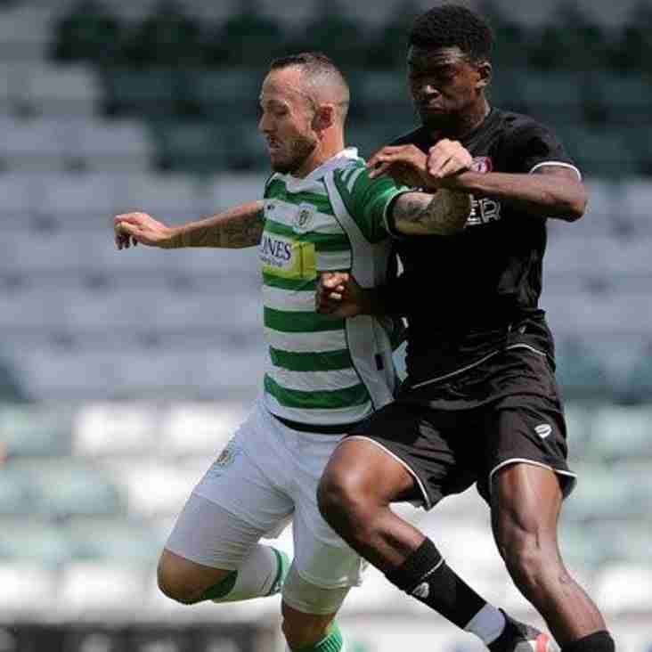 Vanarama's National League fan preview - Yeovil Town