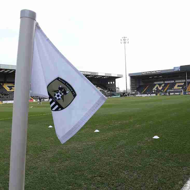 Vanarama's National League fan preview - Notts County