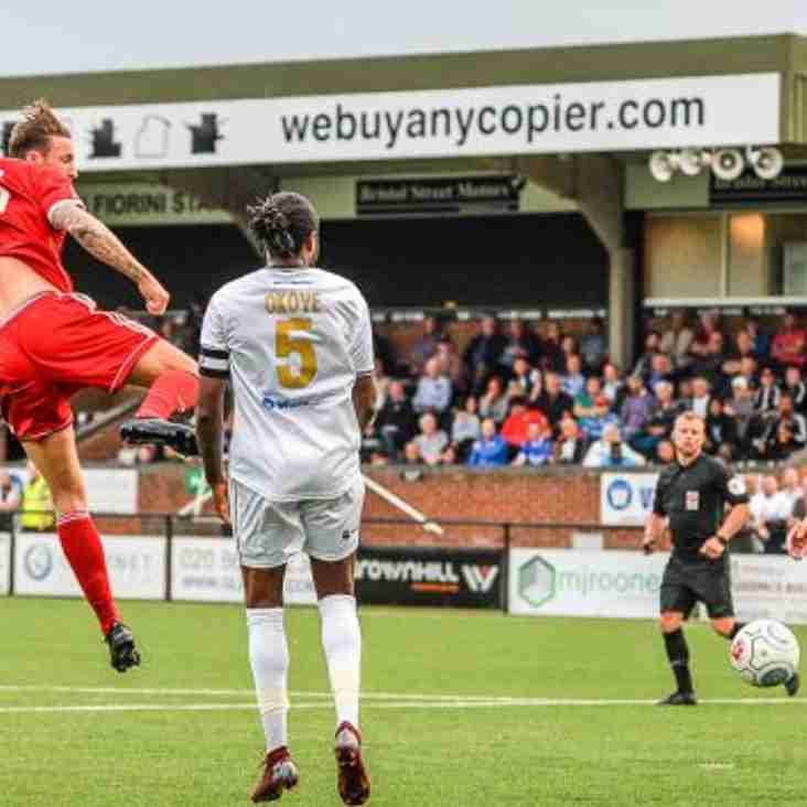 Vanarama's National League South Fan Preview: Welling United