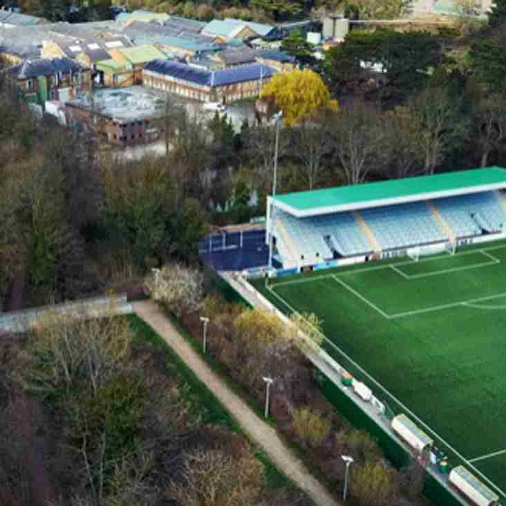 Vanarama's National League South Fan Preview: Maidstone United