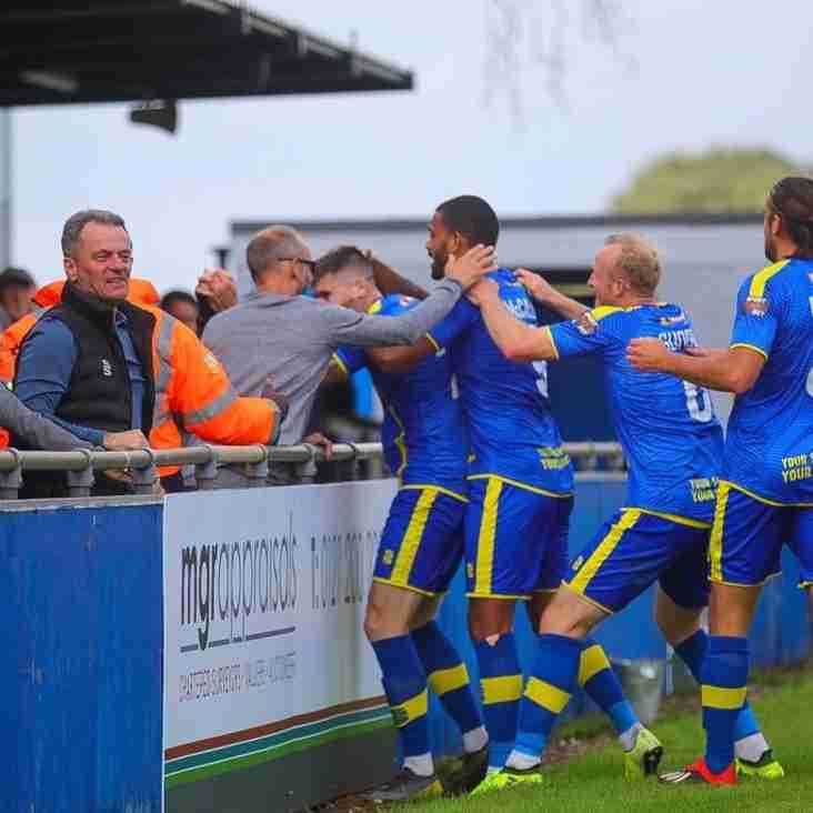 What Happened In The National League On Saturday?
