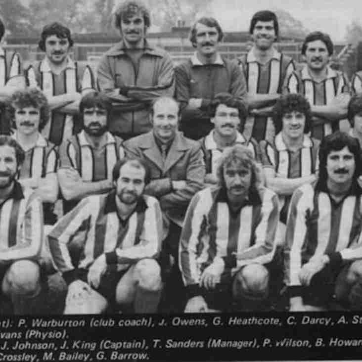 40 Year Anniversary: The Inaugural Alliance Premier Season