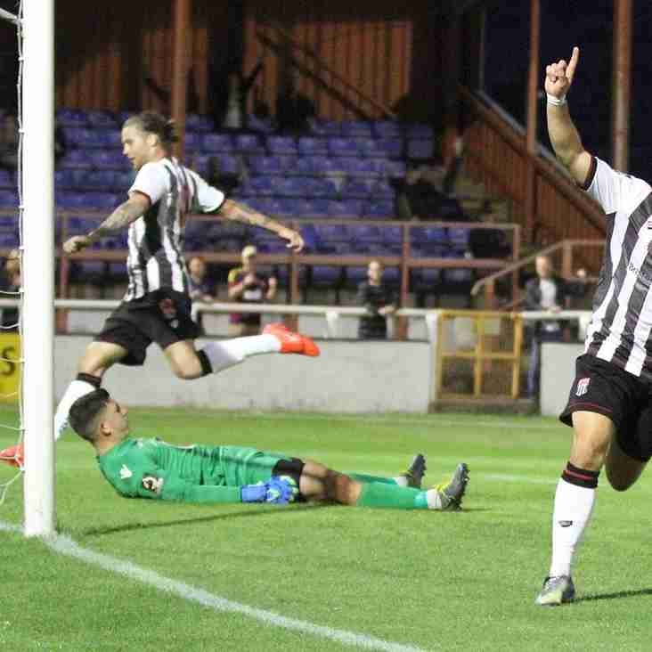 What Happened In The National League South On Tuesday?