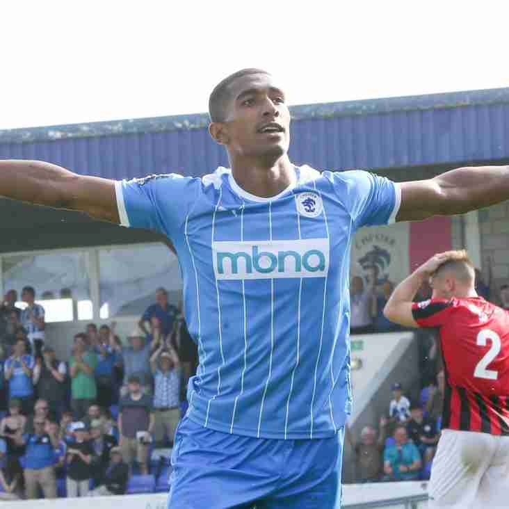 What Happened In The National League North On Monday?