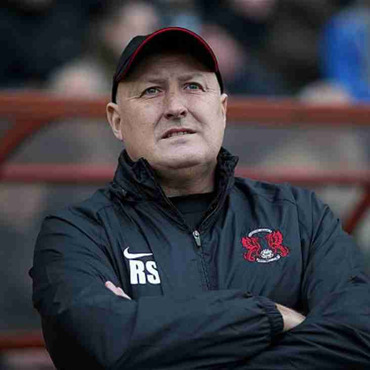 Russell Takes The Reins As Hereford Call For Slade