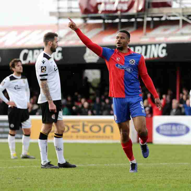 BT Cameras Roll! Will Daggers Have Edge Over Bromley Again?