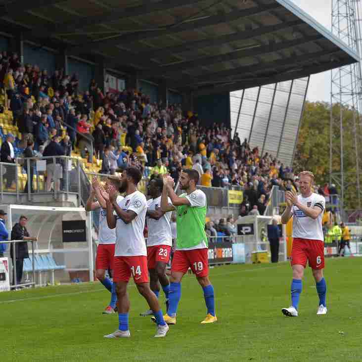 Daggers' Great Run Can Keeping Going: Taylor
