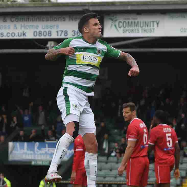 Best Of Saturday's National League Action Reviewed
