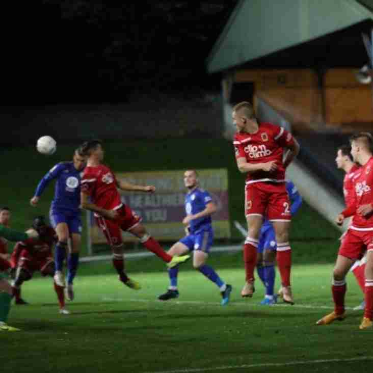 All Tuesday Night's National League Thrills And Spills