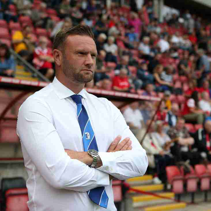 Evatt: We're Happy To Be The Written Off League Leaders!