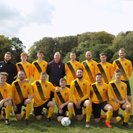 Brighouse Old Boys 2-2 Old Centralians
