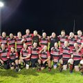 Masters beat Reading Saxons 26 - 10