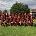 Colts  beat Camberley Colts 12 - 45