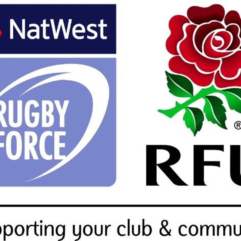 NatWest Rugbyforce