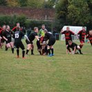Alton RFC 1st XV Win Away to Stay top of Hampshire 1