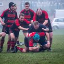 Alton 1st XV Score Over 90 Points for the Third Time this Season