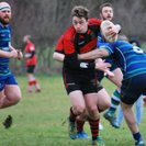 Alton RFC 1st XV 'Do the Double' on Overton Rugby Club