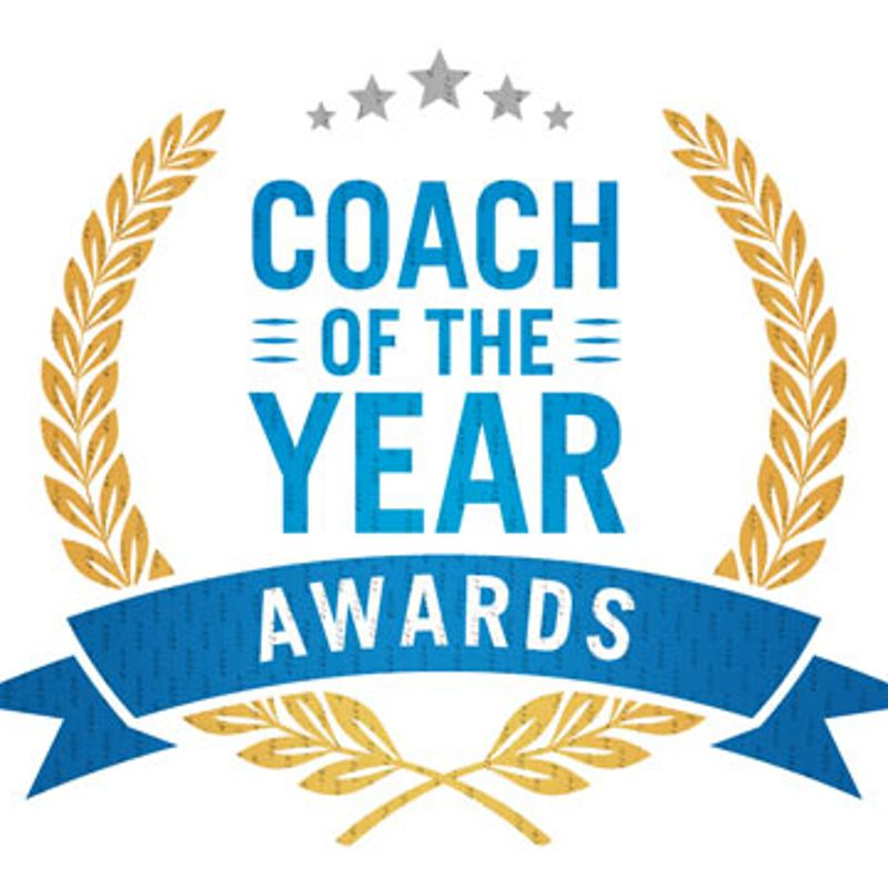 Hampshire Coach of the year awards