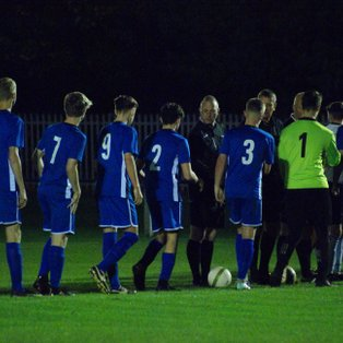 Young Royals win Thriller