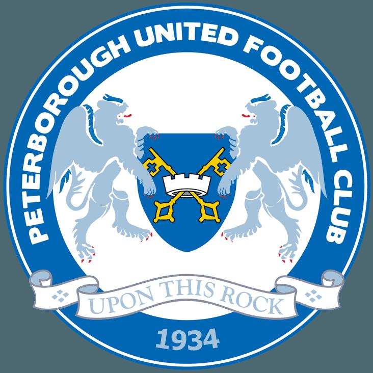 Steve Evans' Peterborough coming to Potton