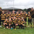 Leigh Lions Come Out Victorious In Local Derby