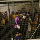 Leaders condemn Gosport to another defeat