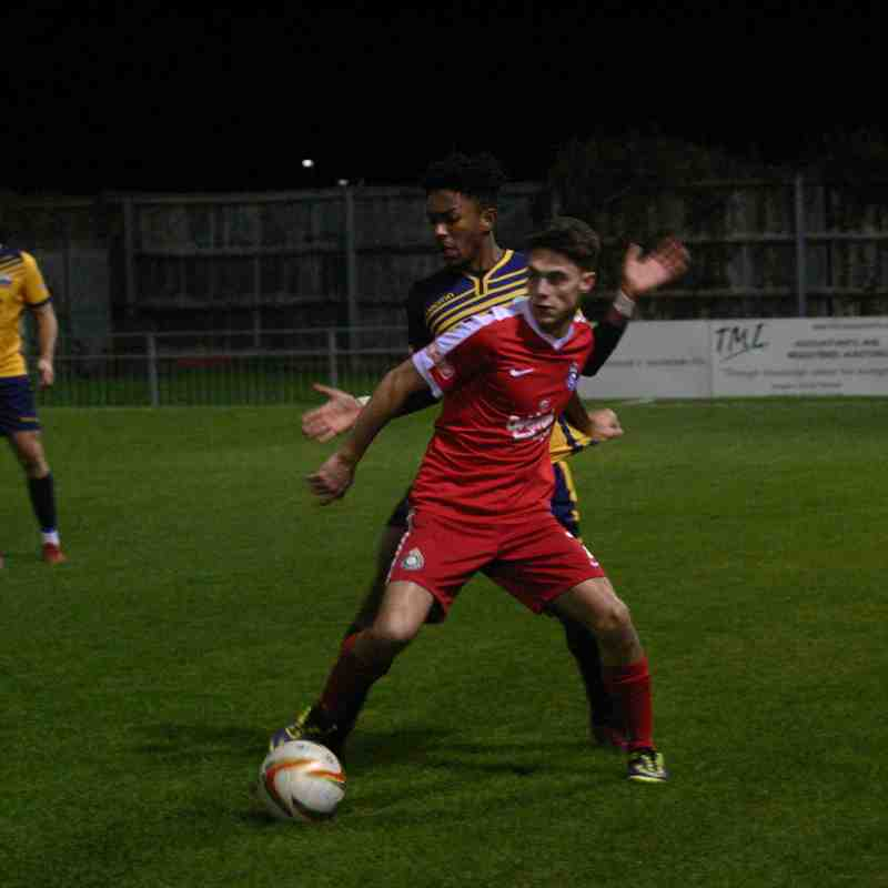 Kings Langley - Home - (28.11.17)