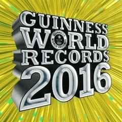 Guinness World Record Goes To New Brighton And Sean's Men - Brilliant, You Should All Be Very Proud