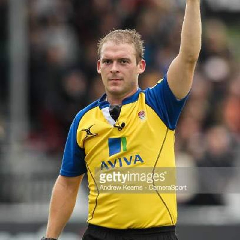 Want To Become A Ref? Call Phil On nbrugby@hotmail.co.uk