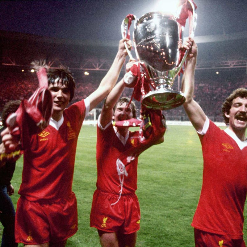 BT Sports DEFINITELY At Club For L'pool Euro Cup Final - Get Down And Enjoy A Beer Or Three