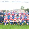 1st Team lose to Seaton Rangers 14 - 10