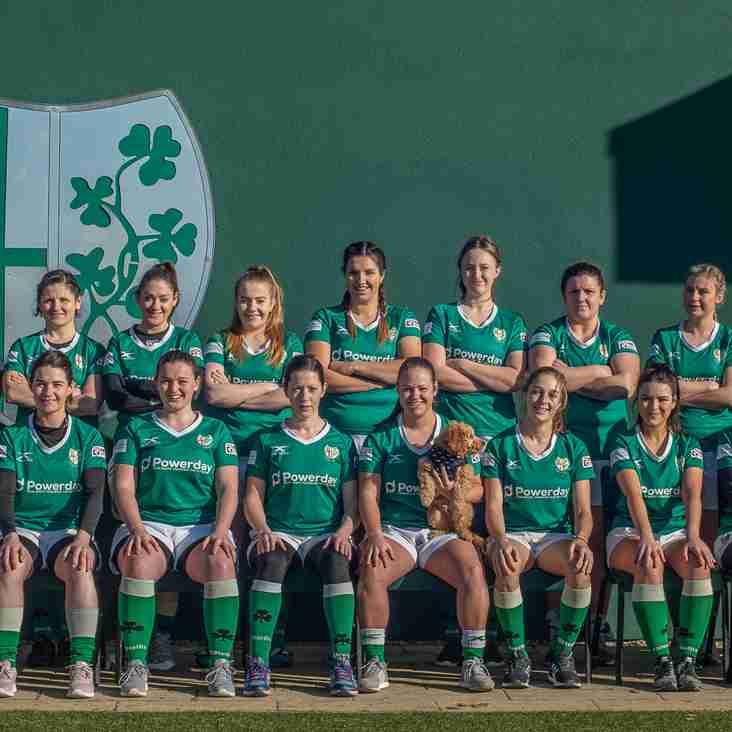 London Irish Ladies RFC Season 2019-20 REGISTRATION now open