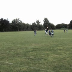 Hagbourne United First vs Letcombe Reserves