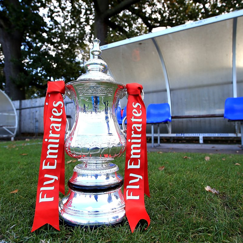 Canaries through to next round of The Emirates FA Cup