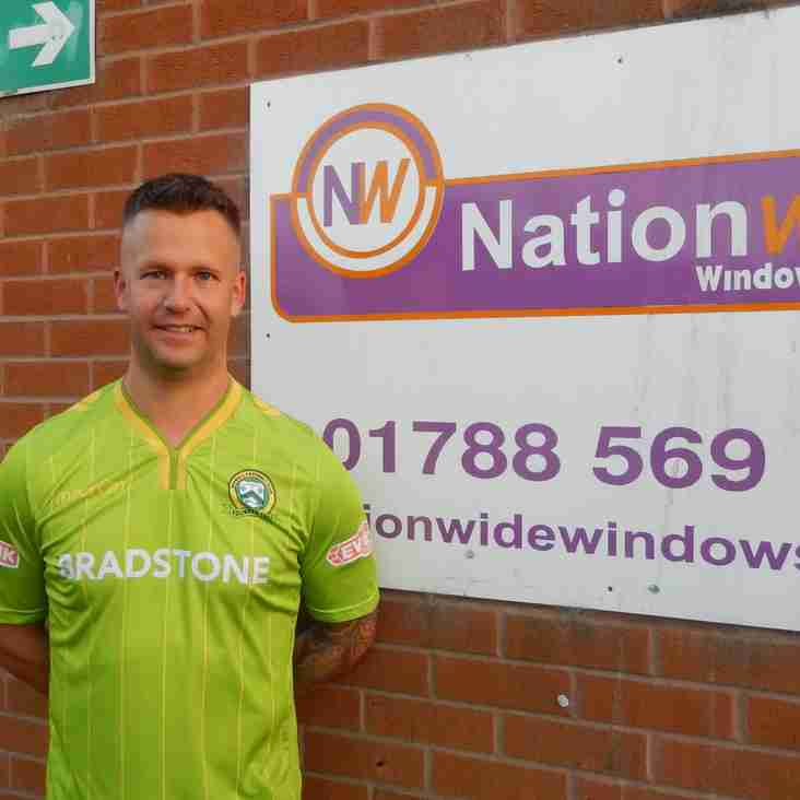 New Coach Bates Thriving In New Role