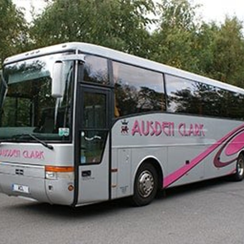 Coach seats available for Workington trip