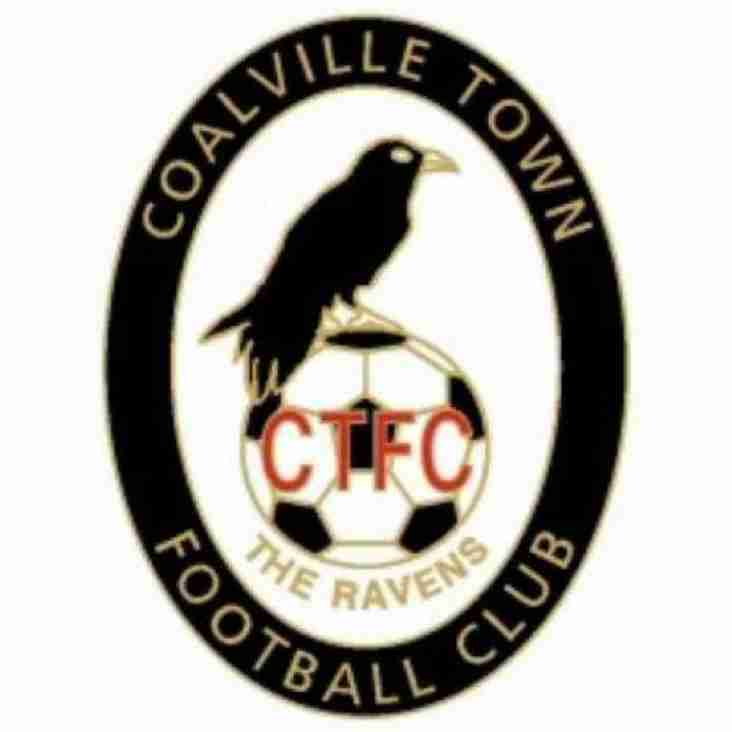 Coalville Town Game OFF