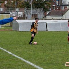 GYT FC vs Aylsham (Norfolk FA Senior Cup)