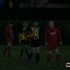 Great Yarmouth Town FC (2) vs Ipswich Wanderers (0)