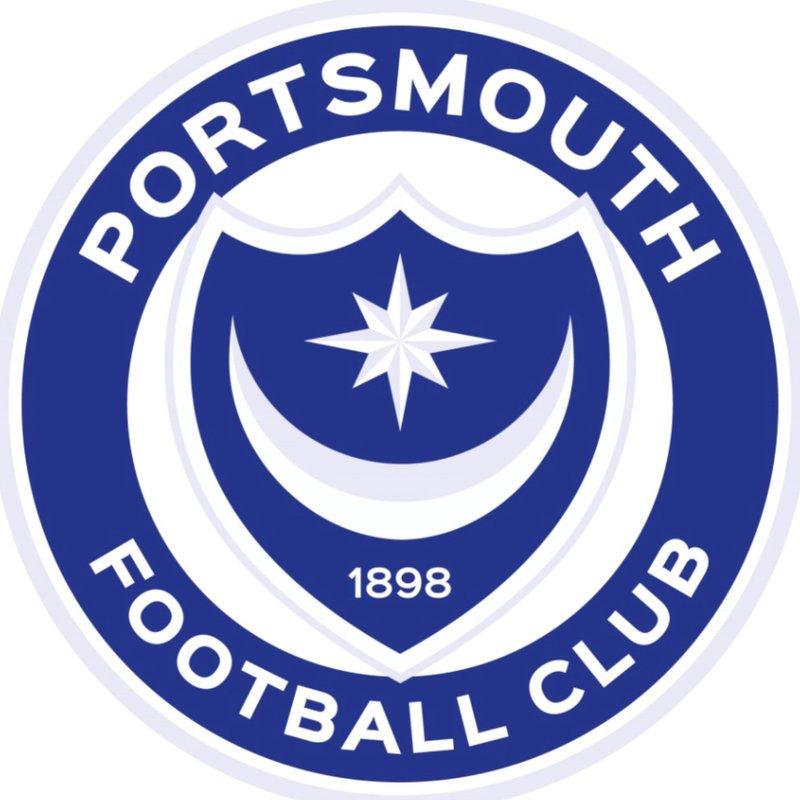 Friendly Portsmouth v Oxford United