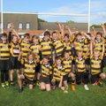 County Cup vs. Hinckley Rugby Club | Hinckley RFC