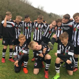 Unbeaten in first 3 matches and no goals conceded for Posset U13's in AYL Div 1