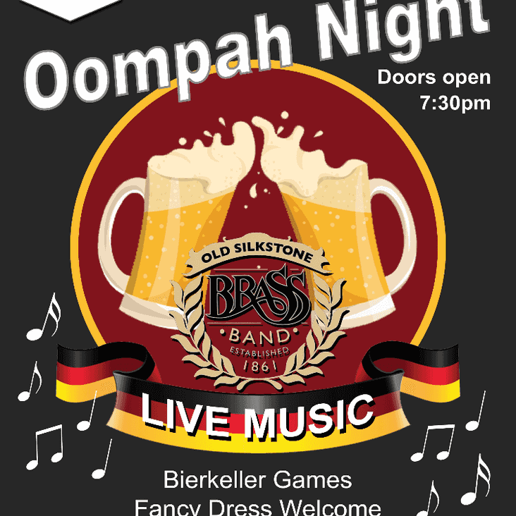 Oompah Night at Shaw Lane