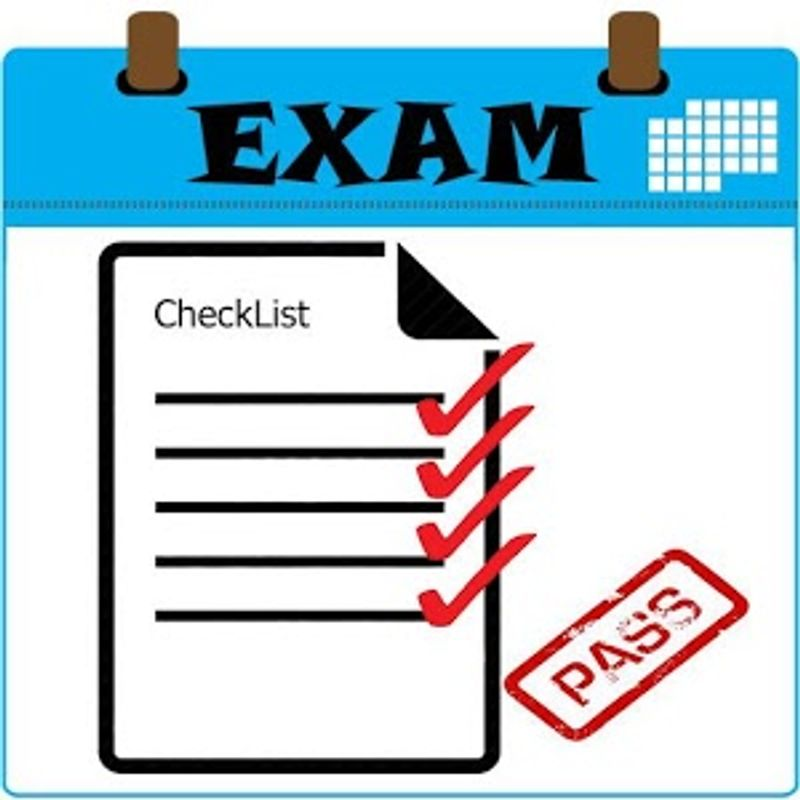 Annual Laws Exam